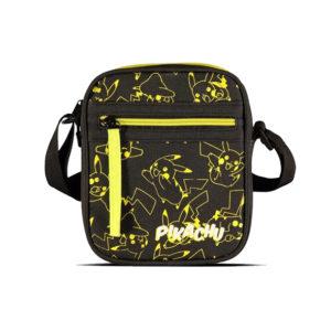 Difuzed Τσαντάκι ώμου Pokemon Pikachu